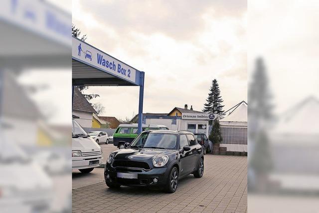 Tankstellenprojekt startet im Frühjahr