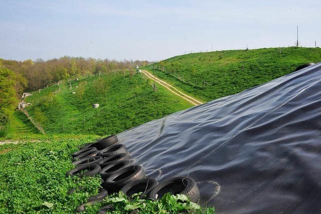 Mülldeponien kosten 15 Millionen mehr als gedacht – Abfallgebühren werden steigen
