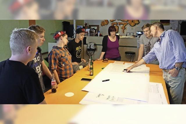 Ortschaftsrat ergänzt Murger Leitbild