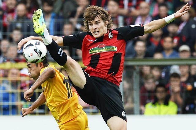 SC Freiburg: Neuzugänge sorgen für eine Qualitätssteigerung