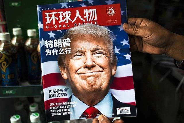 Historiker Ulrich Herbert über Trumps Sieg und die Folgen