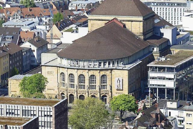 Dem Theater Freiburg drohen Millionen-Nachzahlungen