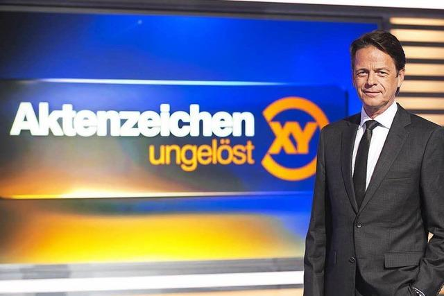 Aus dem hohlen Bauch: ZDF-Mann Cerne versucht sich als Orakel