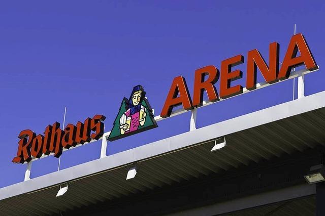 Goodbye, Rothaus: Freiburg bekommt eine Sick-Arena
