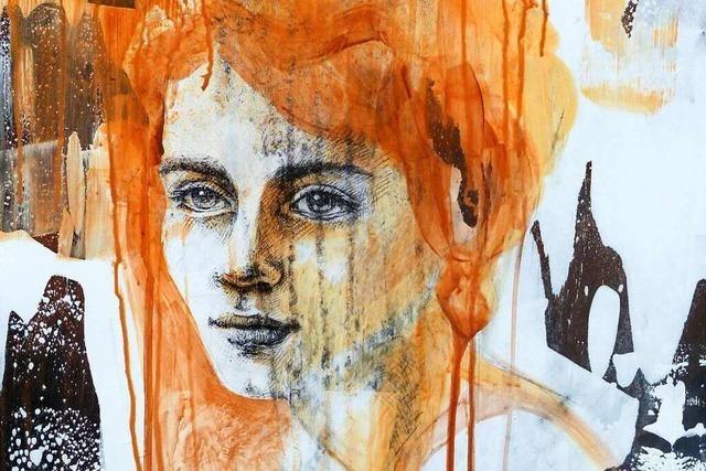 Teilnehmende Künstler (22): Julia Moll-Raskus