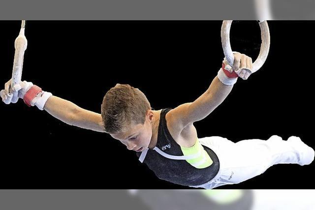 Akrobatik jenseits der Spätzlegrenze