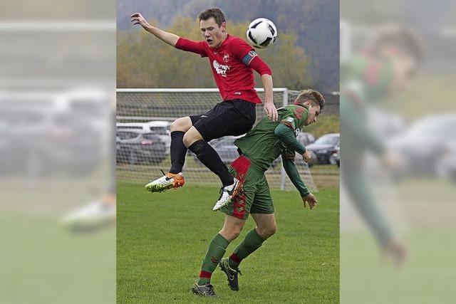 Eine faire und attraktive Partie gegen SC Freiburg