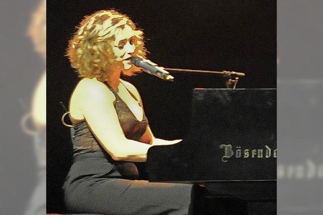 Verspielte Pianistinnen