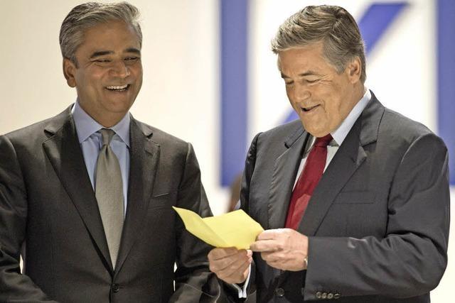 Die Deutsche Bank will Boni zurück