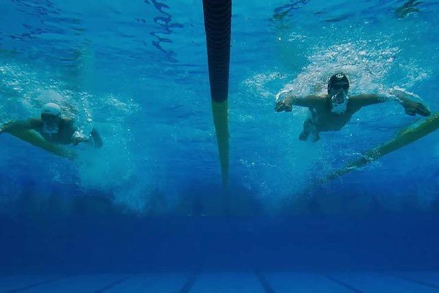 Marco Koch hat abgespeckt und schwimmt zum Rekord