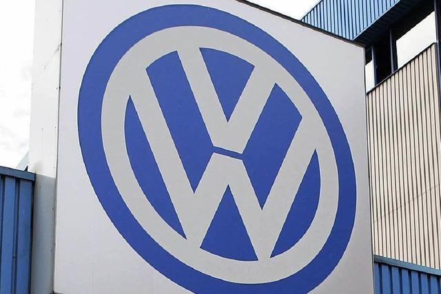VW streicht 30.000 Jobs