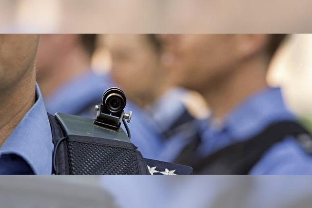 Wenig Personal, hohe Belastung: Polizeigewerkschaft kritisiert Landesregierung