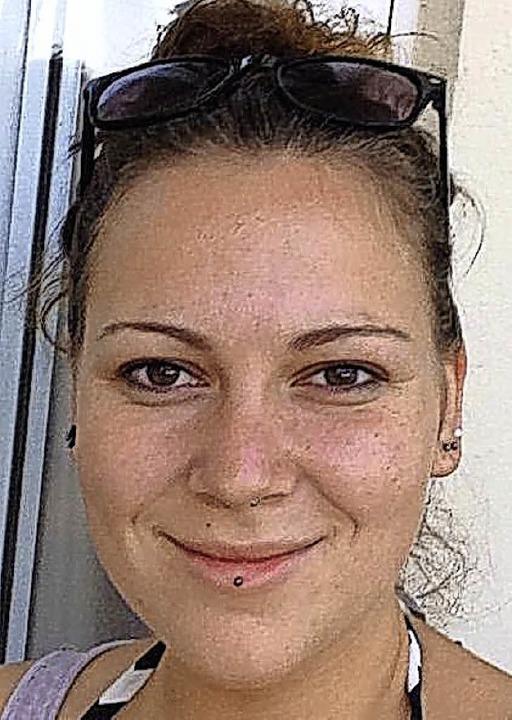 Patrizia Ebner  | Foto: privat