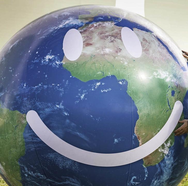 Grund zum Optimismus?  | Foto: dpa