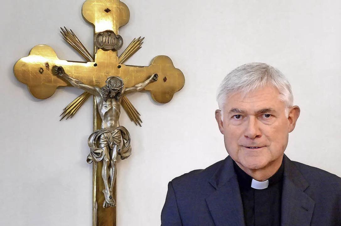 titel von erzbischöfen