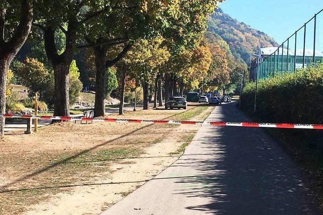 Getötete Studentin: Ermittler vergleichen Täter-DNA mit Daten aus dem Ausland