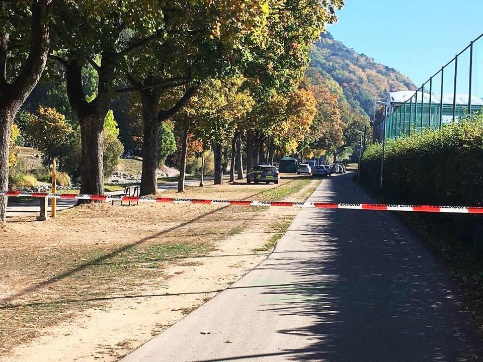 Mitte Oktober wurde  die 19-jährige Me...er Schweiz und Frankreich ausgeweitet.  | Foto: Frank Zimmermann