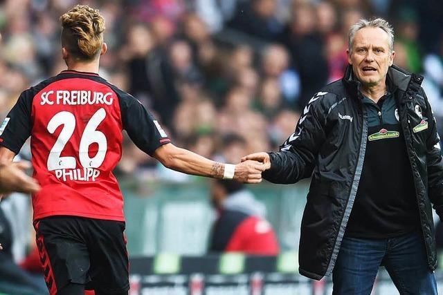 Ticker zum Nachlesen: FSV Mainz 05 – SC Freiburg 4:2