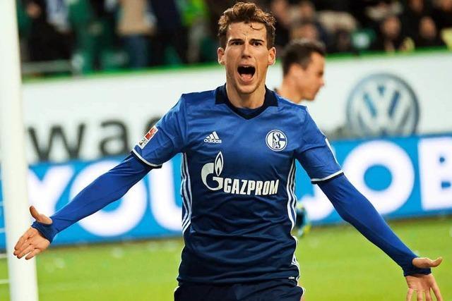 Dortmund schlägt die Bayern 1:0 – Schalke siegt in Wolfsburg, Köln in Gladbach