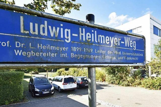 Die Debatte um die Straßennamen ist eine Geschichtsstunde für die Stadt