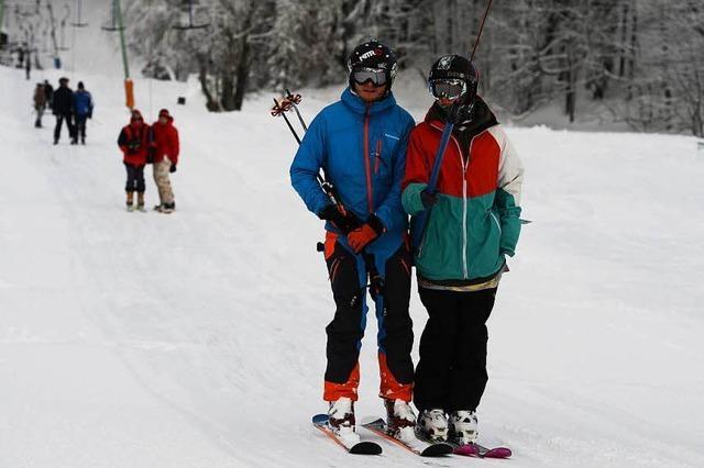 Wintersport: Betrieb der Kandellifte geht doch weiter