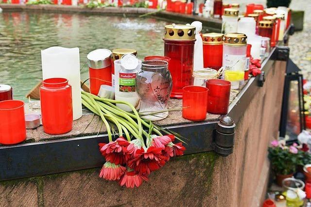 Fall Carolin G.: Kein Zusammenhang zu vorherigen Belästigungsfällen am Kaiserstuhl