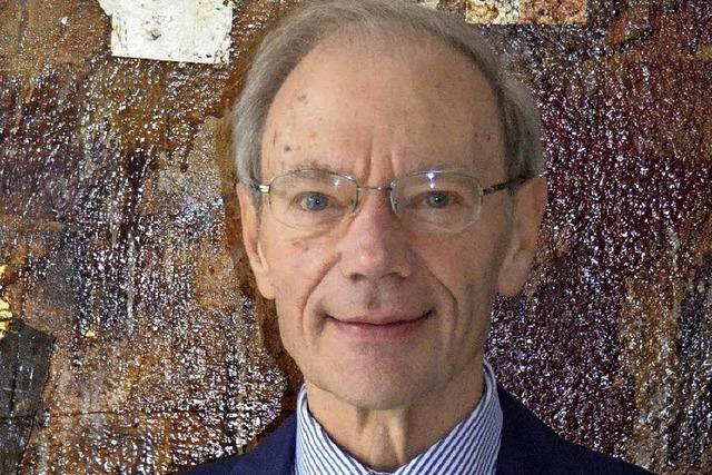 Altbürgermeister Nufer kritisiert seine Nachfolger