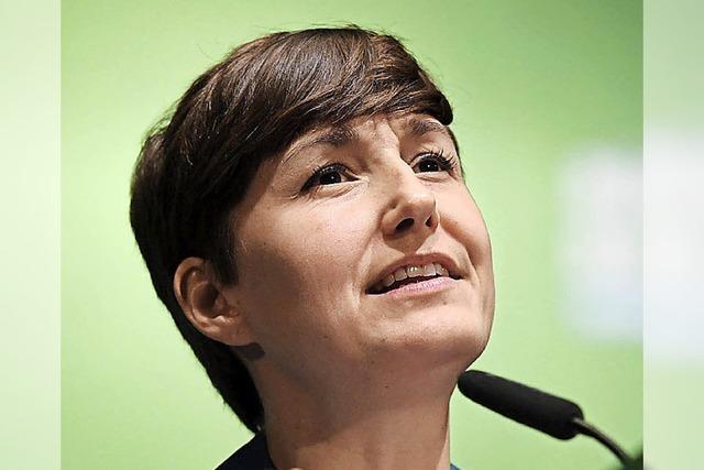 Andreae und Özdemir führen die Südwest-Grünen in Bundestagswahl