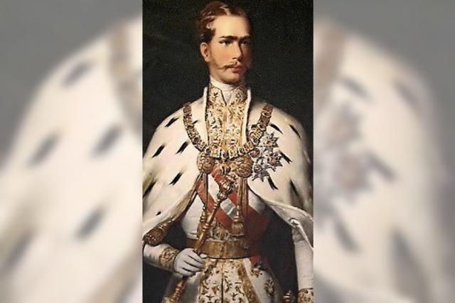 Vor 100 Jahren starb Kaiser Franz-Joseph I.