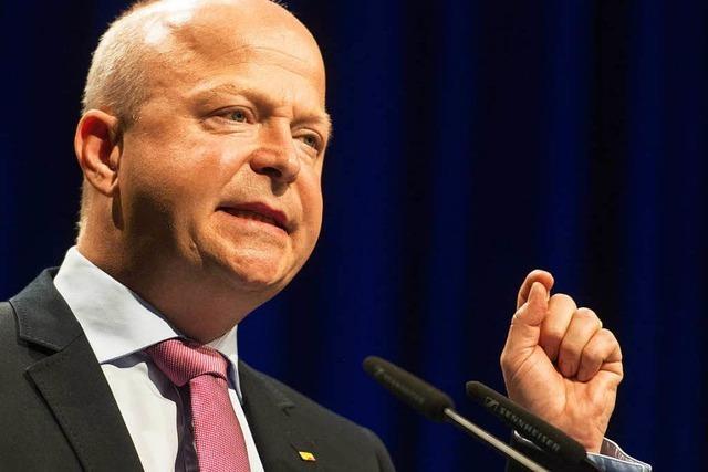 Die Landes-FDP zielt auf 8 Prozent