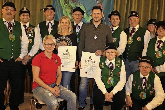 Auch 2017: Stinkerkäs und Jugendclub