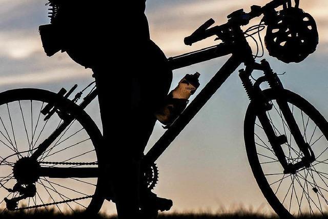 Polizei nimmt 17-jährigen Fahrraddieb in Haslach fest