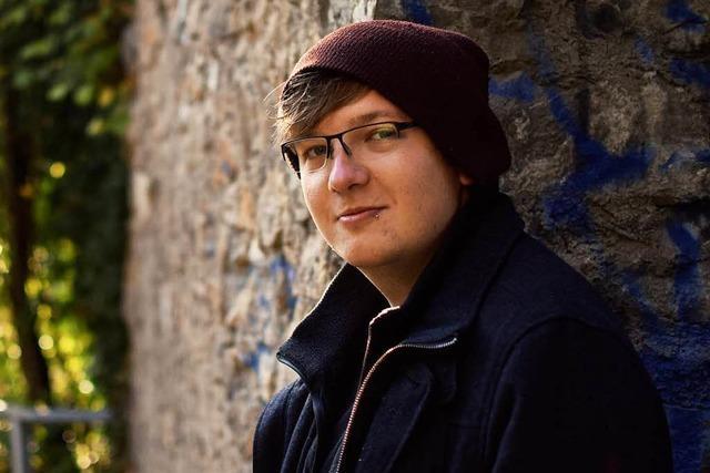 Thilo Dierkes: Ein junger Autor, der unbequem sein will