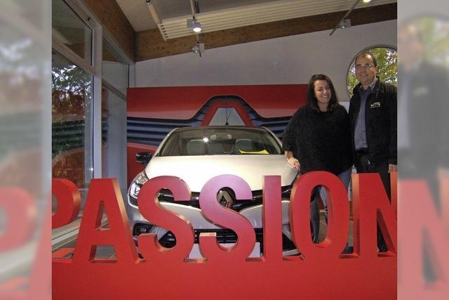 Passion für das Automobil