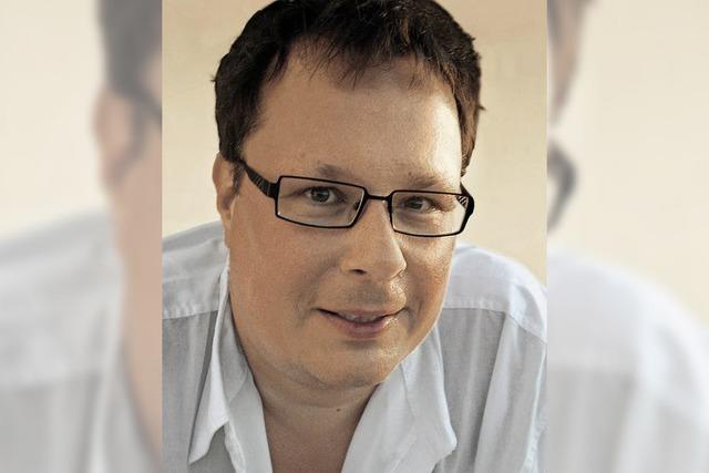 Der Weltumsegler Thomas Blubacher gibt in Lörrach Einblicke und Tipps