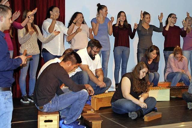 Erzieherinnen-Ausbildung im franziskanischen Geist