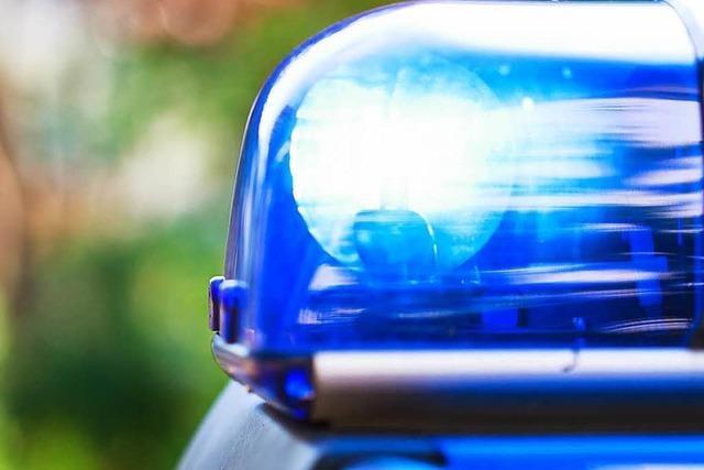 Streit unter Schülerinnen löst Polizeieinsatz aus