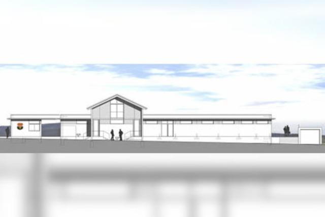 Sportverein Ebnet entscheidet sich für Pläne fürs Sportgelände