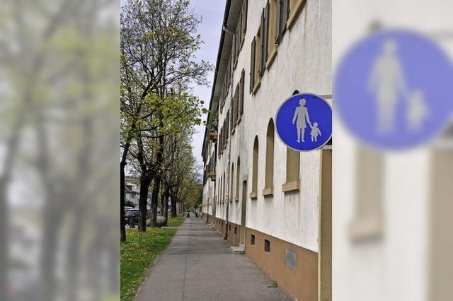 Die Stadt sucht Wohnraum für 500 Flüchtlinge
