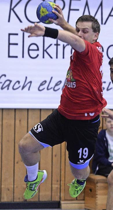 <BZ-FotoAnlauf>Landesliga:</BZ-FotoAnl...e   ins Oberhausener TuS-Team zurück.     Foto: patrick seeger