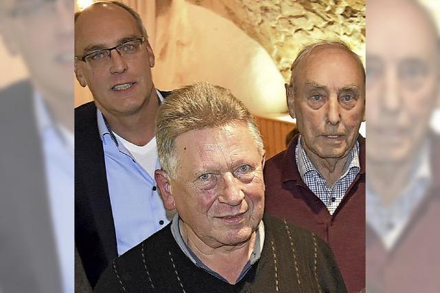 CDU Herten ehrt langjährige Mitglieder