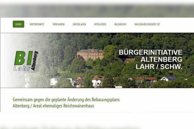 Sondersitzung zum Bürgerentscheid Altenberg