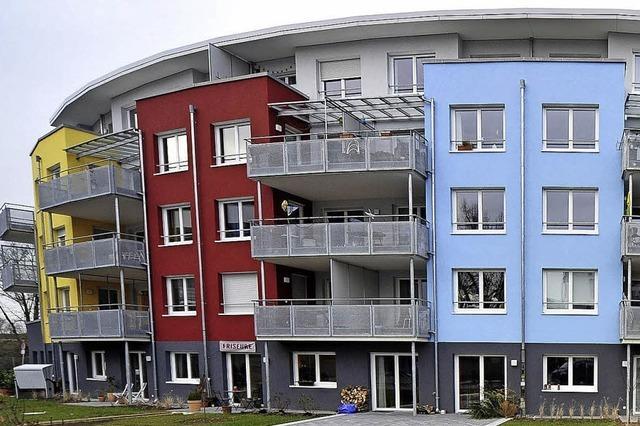 Tagung: Wie will die Generationn 55plus in Freiburg leben?