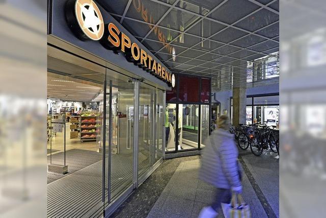 Wie geht's weiter mit Freiburgs Sportarena?