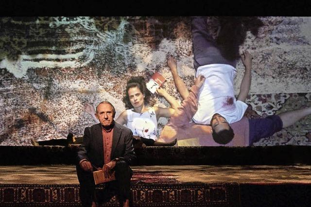 Theaterdebatte in München: Nur noch Kummerspiele?