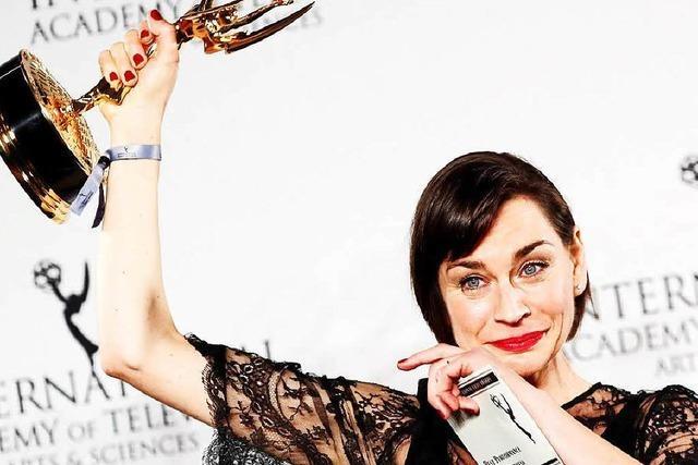 Deutsche gewinnen drei begehrte Emmys in New York