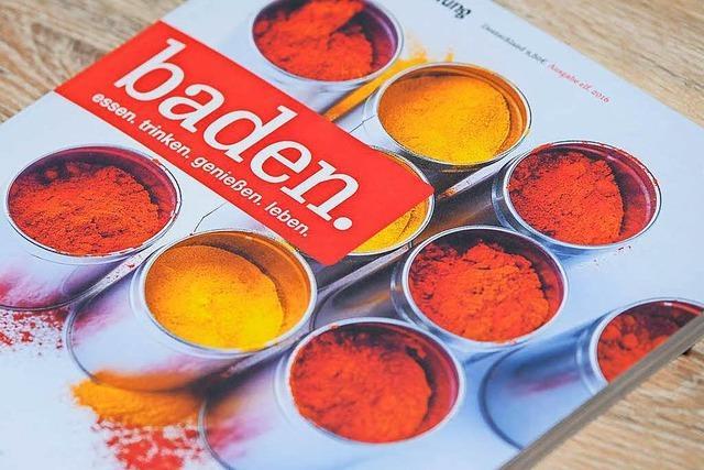 Die elfte Ausgabe des Magazins