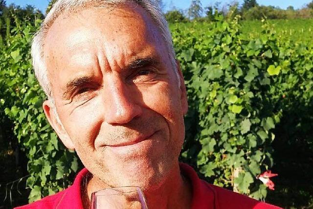Bürgermeisterwahl: Die BZ fragt, Manfred Merstetter antwortet