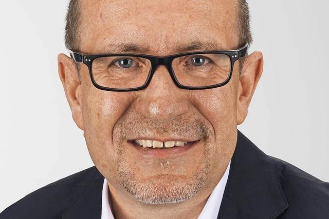 Bürgermeisterwahl: Die BZ fragt, Oliver Friebolin antwortet