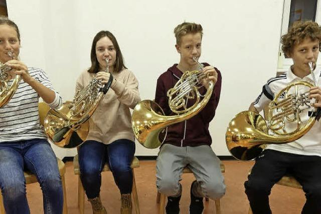 Jugendmusikschule in Waldshut-Tiengen